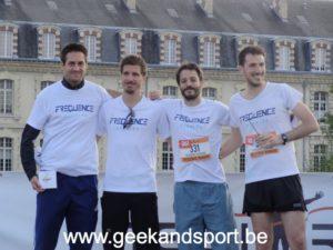 Tech Run 2016