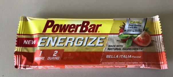 Powerbar Energize C2Max Tomate