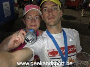 ING Semi-Marathon de Luxembourg 2017