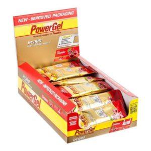 PowerGel Hydro goût Cerise