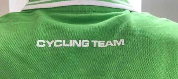 b187e70e9168a Déballage du Polo Men Ekoi Cycling Fun 2