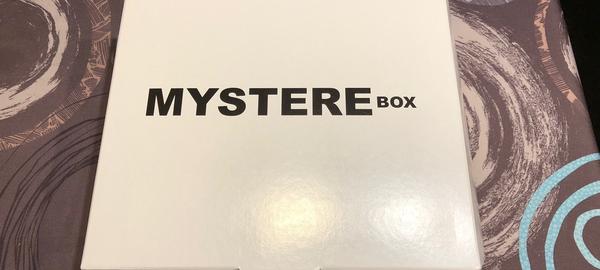 Mystère Box 13