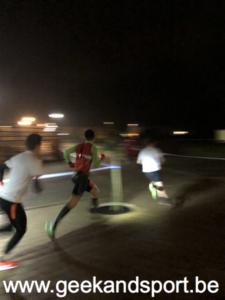 Corrida de Jamoigne 2017