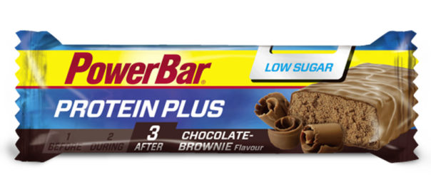 Protein Plus Chocolat-Brownie