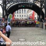 DKV Urban Trail 2018
