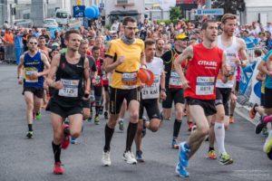 Semi-Marathon de Luxembourg 2018