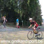 Challenge Geraardsbergen 2018