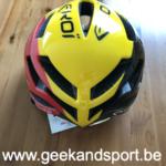 Corsa Evo Belgique