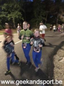 RunDisney 5k 2018