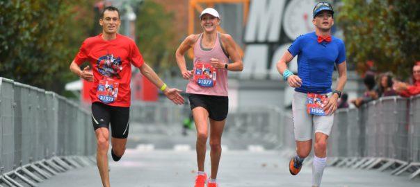 Semi-marathon 2018 de RunDisney