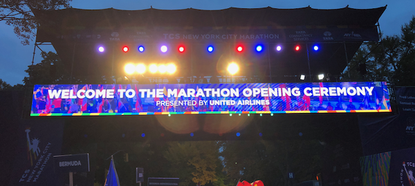 Opening Ceremony 2018
