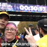 Finish Line 5K 2018