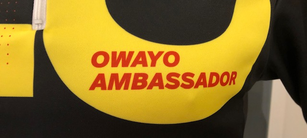 Collection Ambassador Owayo 2019