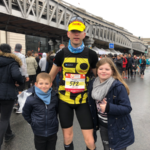 Semi marathon de Paris 2019