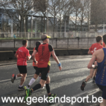 Semi marathon de Paris 2019