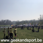 Air Games de Bruxelles 2019