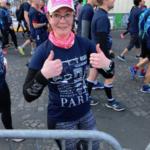 Breakfast run de Paris 2019
