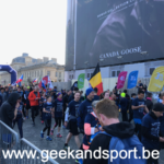 Breakfast run de Paris 2019