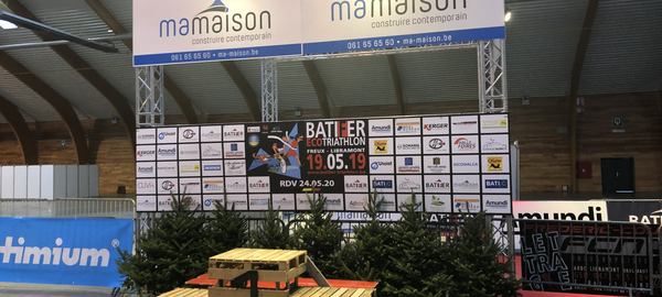 Batifer Eco Triathlon 2019