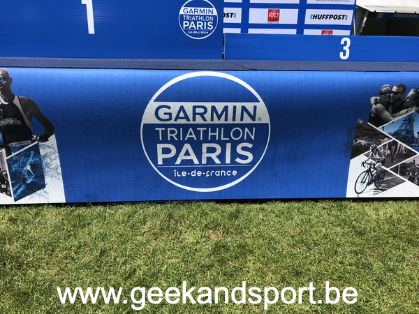 Salon du Triathlon de Paris 2019
