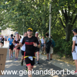 Triathlon de Paris 2019