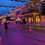Semi-marathon 2019 de Run Disney