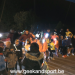 Corrida de Tournay 2019