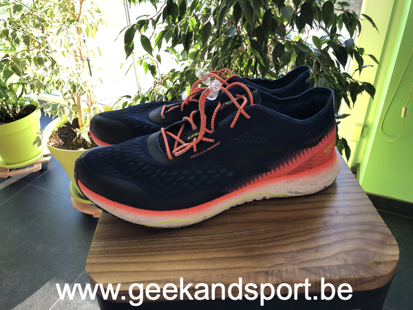 Kiprun KD Light
