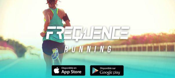 Test de Frequence Running