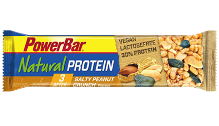 Natural Protein Cacahuètes