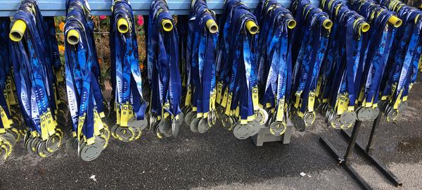 Marathon de Nice-Cannes 2017