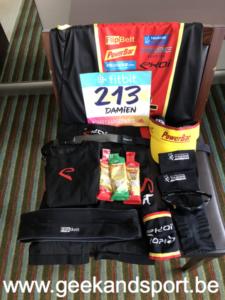 Semi marathon de Paris 2018