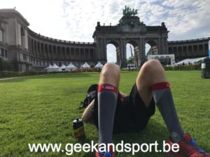 20 Kilomètres de Bruxelles 2018
