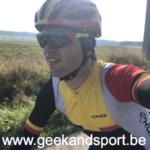 Tenue Ekoi Belgique Limited Edition