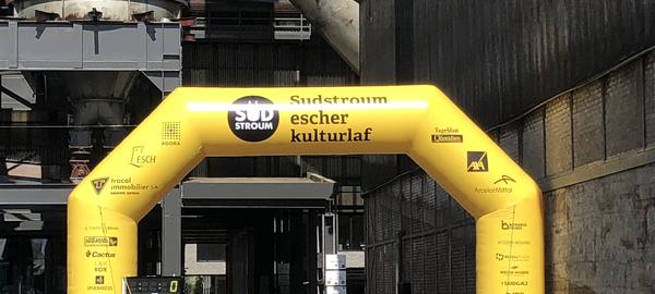 Escher Kulturlaf 2018