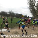 Eco Trail de Paris 2019