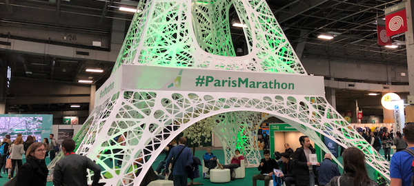 salon du Running 2019