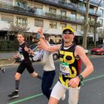 Marathon de Paris 2019