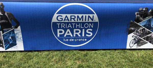 Salon du Triathlon de Paris 2019