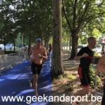 Triathlon de Paris 2019