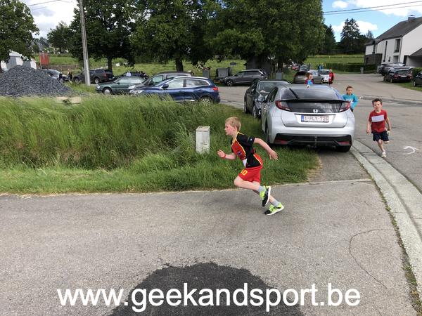Jogging de Tillet 2019