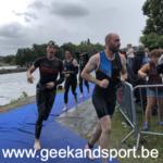 Triathlon de Namur 2019