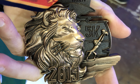 RunDisney 5K 2019
