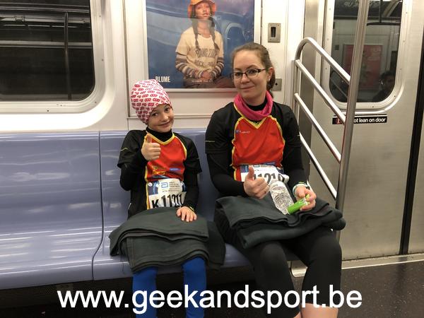 Finish Line 5K 2019