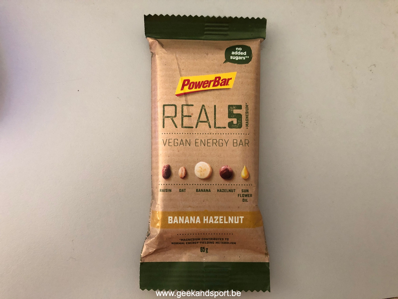 Vegan Real5