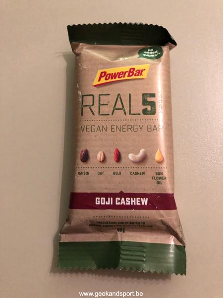 Vegan Real5
