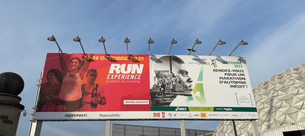Run Experience 2021